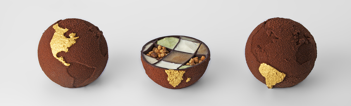 3D-printed-chocolate-globes-from-TNO